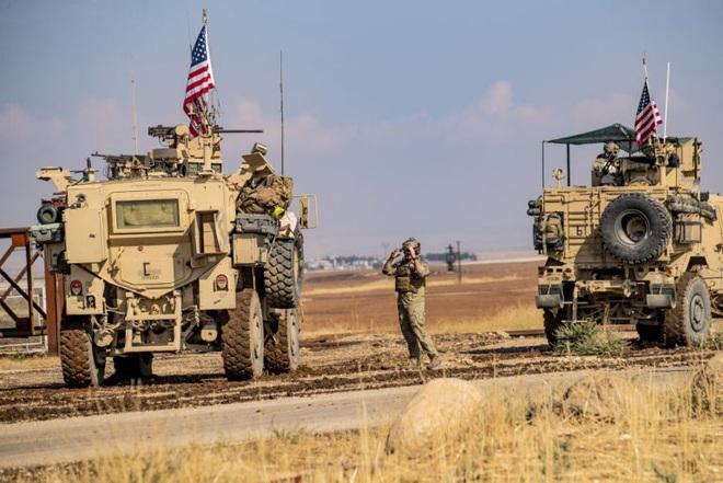 """""""Đợi chờ một điều căng thẳng mới"""": QĐ Mỹ bị tập kích choáng váng, vội vàng rút khỏi Iraq? - Ảnh 3."""