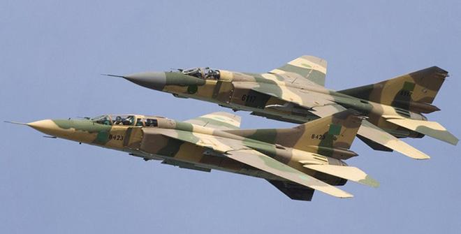 KQ Iran bất ngờ báo động chiến đấu cao nhất - Dấu hiệu sắp có biến lớn - Ảnh 1.