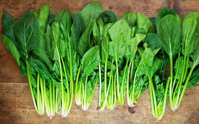 10 thực phẩm ngăn ngừa ung thư phổi hiệu quả - Ảnh 7.