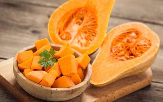 10 thực phẩm ngăn ngừa ung thư phổi hiệu quả - Ảnh 10.