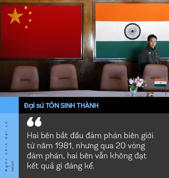 Thời điểm bất thường, nguyên nhân dai dẳng đằng sau đối đầu Trung Quốc - Ấn Độ ở biên giới - Ảnh 3.