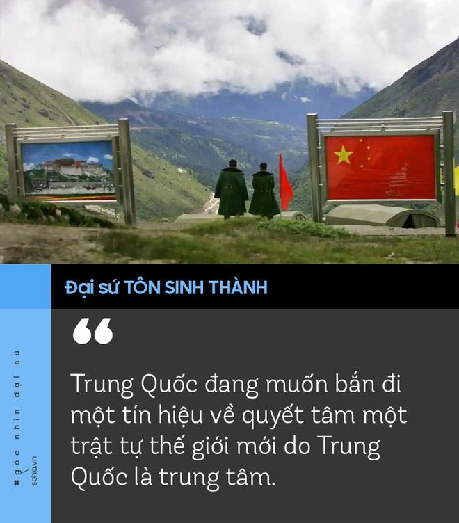Thời điểm bất thường, nguyên nhân dai dẳng đằng sau đối đầu Trung Quốc - Ấn Độ ở biên giới - Ảnh 7.