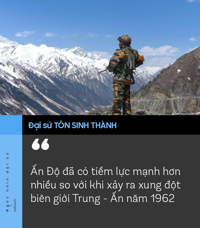 Thời điểm bất thường, nguyên nhân dai dẳng đằng sau đối đầu Trung Quốc - Ấn Độ ở biên giới - Ảnh 10.