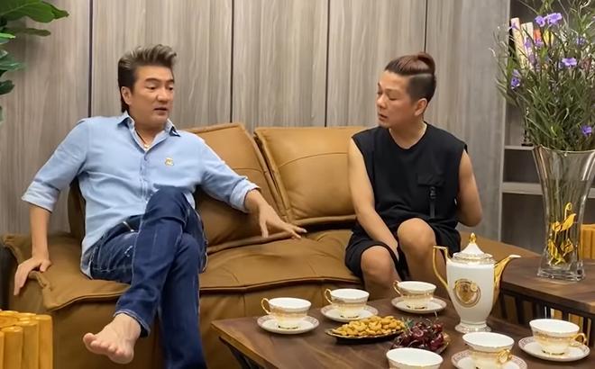 Vũ Hà hé lộ nhà mới sang trọng mà Mr Đàm vừa mua tại Nha Trang khiến khán giả trầm trồ