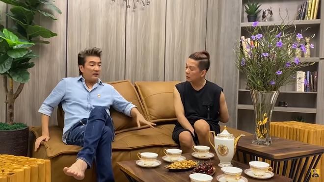 Vũ Hà hé lộ nhà mới sang trọng mà Mr Đàm vừa mua tại Nha Trang khiến khán giả trầm trồ - Ảnh 3.