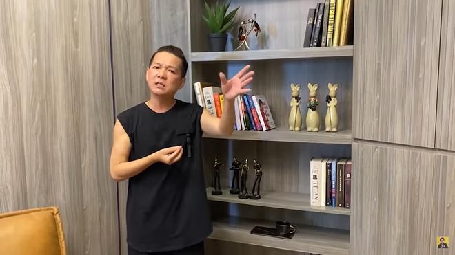 Vũ Hà hé lộ nhà mới sang trọng mà Mr Đàm vừa mua tại Nha Trang khiến khán giả trầm trồ - Ảnh 6.