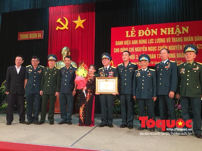 Tên lửa Mũi tên xanh bí mật của PK Việt Nam lập kỳ tích diệt máy bay Mỹ: Chuyên gia LX không thể tin - Ảnh 4.