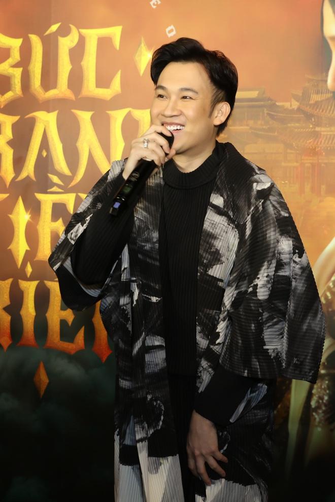 Dương Triệu Vũ bật khóc - Ảnh 2.