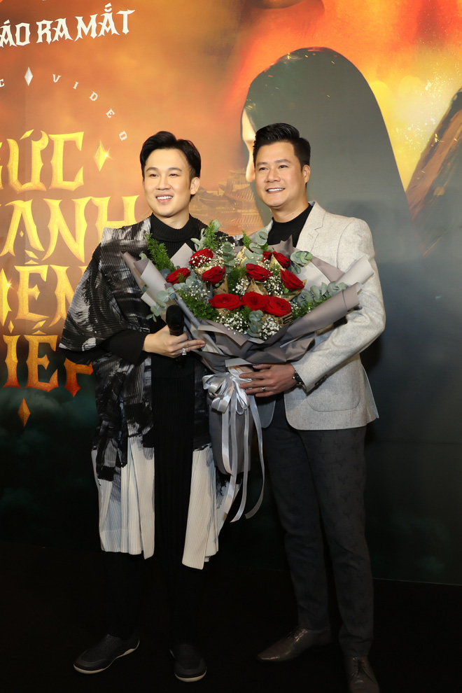 Dương Triệu Vũ bật khóc - Ảnh 13.