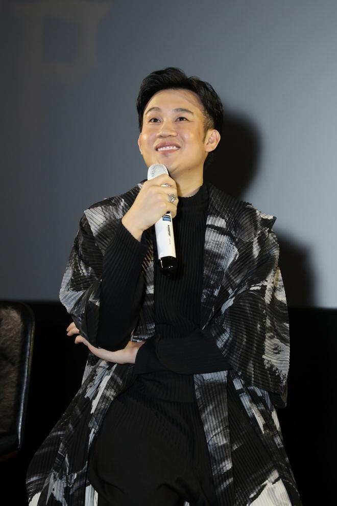 Dương Triệu Vũ bật khóc - Ảnh 3.