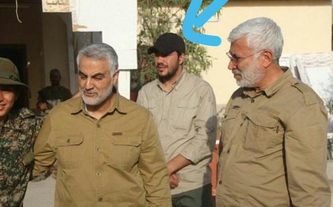 """NÓNG: Iran quyết xử tử """"kẻ chỉ điểm"""" giúp Mỹ ám sát Tướng Soleimani - Con rối của CIA và Mossad?"""