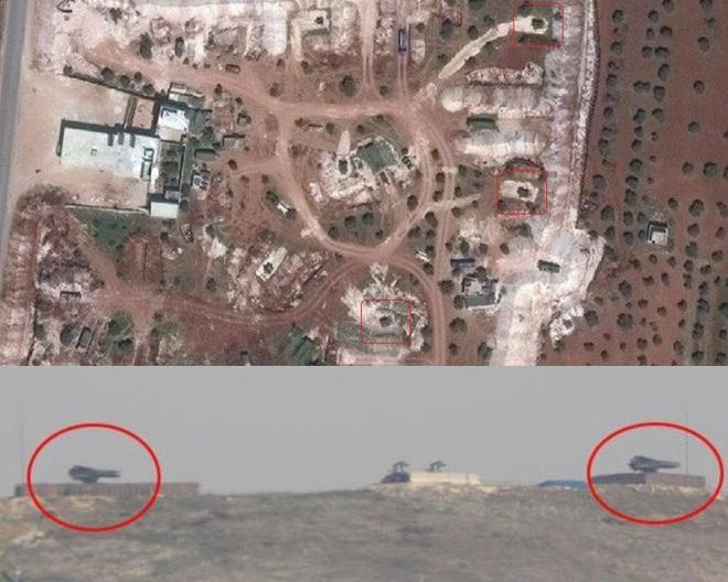 Ngấm ngầm bắt tay với Mỹ, Thổ tính ra đòn vào tử huyệt của QĐ Syria: Gấu Nga có để yên?  - Ảnh 6.
