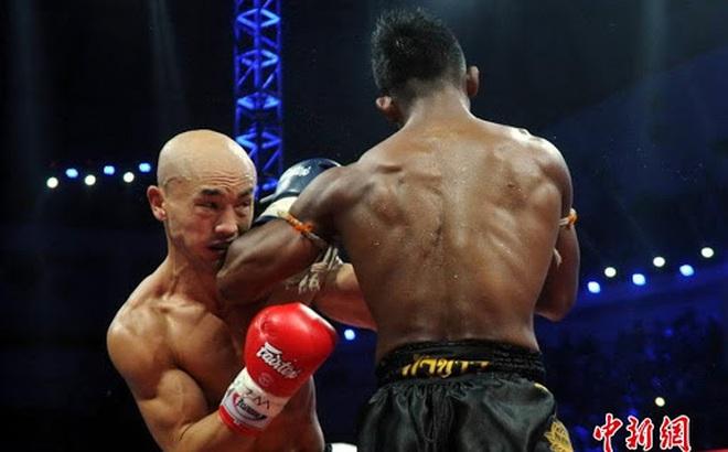 """Đại hội võ thuật Trung Quốc: Âu Dương Phong hừng hực khí thế, """"đệ nhất Thiếu Lâm"""" lo sốt vó"""