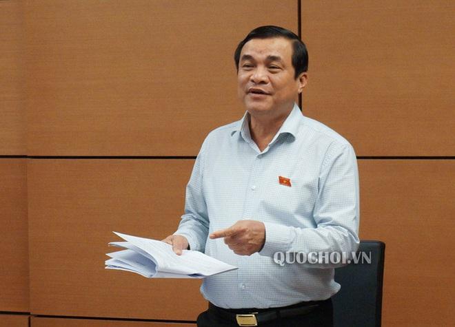Bộ trưởng Giao thông Vận tải: Tất cả chủ đầu tư đều ăn ngủ không yên - Ảnh 1.