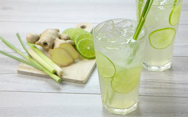 Những lợi ích tuyệt vời của nước chanh với sức khỏe - Ảnh 2.