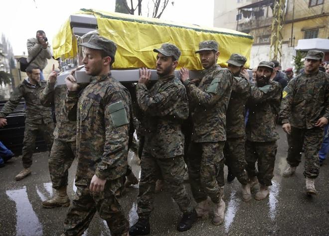 NÓNG: Iran quyết xử tử kẻ chỉ điểm giúp Mỹ ám sát Tướng Soleimani - Con rối của CIA và Mossad? - Ảnh 13.