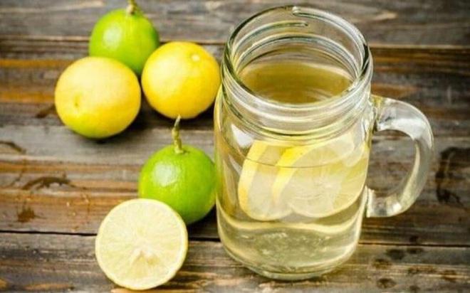 Những lợi ích tuyệt vời của nước chanh với sức khỏe - Ảnh 7.