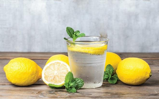 Những lợi ích tuyệt vời của nước chanh với sức khỏe - Ảnh 8.