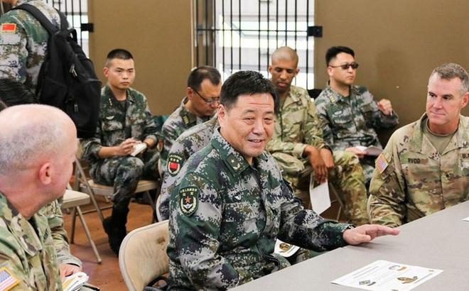 """Mãnh tướng nào vừa được Trung Quốc điều ra chiến tuyến miền Tây giữa lúc """"dầu sôi"""" với Ấn Độ?"""