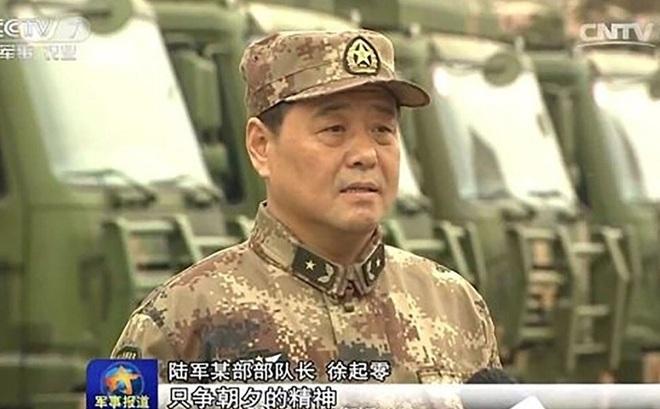 Mãnh tướng nào vừa được Trung Quốc điều ra chiến tuyến miền Tây giữa lúc dầu sôi với Ấn Độ? - Ảnh 2.