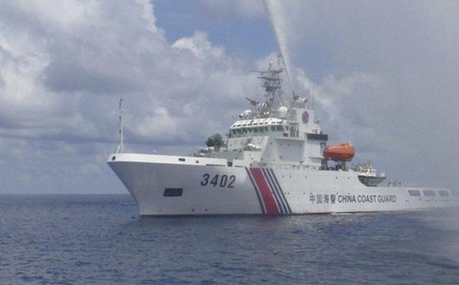 Indonesia bác yêu sách chủ quyền của Trung Quốc tại biển Đông