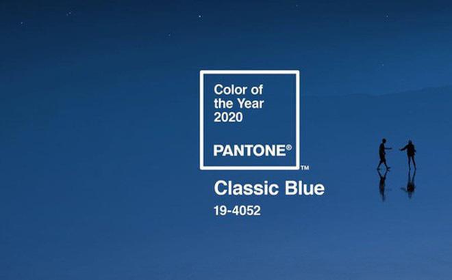 """Khi Pantone gọi tên classic blue là màu của 2020: Sắc xanh cổ điển thời thượng mở đầu thập niên và thứ màu """"huyền thoại"""" của nhân loại"""