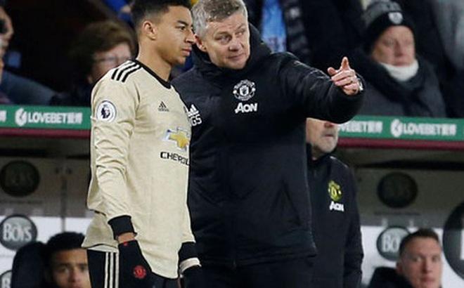 Man United lo vỡ mộng với Solskjaer