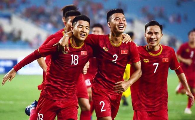 """""""Tránh được Hàn Quốc, U23 Việt Nam sẽ đi Olympic"""""""