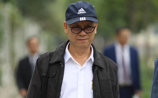 Cựu chủ tịch Trần Văn Minh nói về 5 khẩu súng bị thu giữ