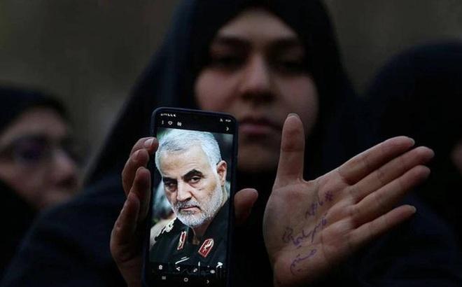 Nga phản ứng thế nào với vụ việc tướng tư lệnh của Iran bị Mỹ giết?