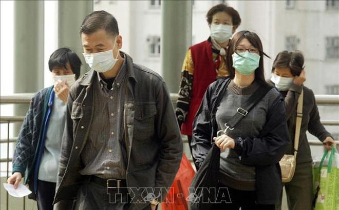 Hong Kong nâng mức kiểm soát và phòng ngừa dịch bệnh viêm phổi lạ