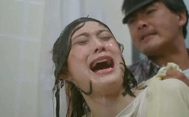 Châu Nhuận Phát lợi dụng đóng phim để đánh bạn diễn nữ suýt chết?