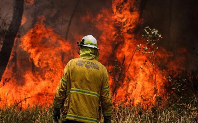 Phương pháp phòng cháy 60.000 năm tuổi của thổ dân có thể giải cứu nước Úc khỏi biển lửa?