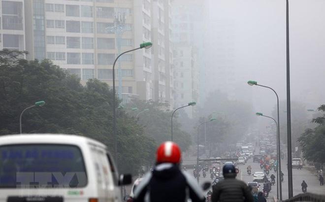 Bắc Bộ sáng có sương mù, Nam Bộ vẫn nắng khô, cần đề phòng cháy nổ