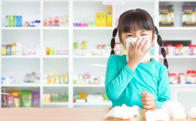Không tự ý dùng thuốc kháng virus trị cúm