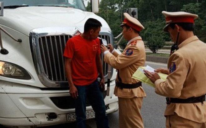 Bộ Tài chính lên tiếng về thông tin công an giữ lại 70% tiền xử phạt vi phạm giao thông