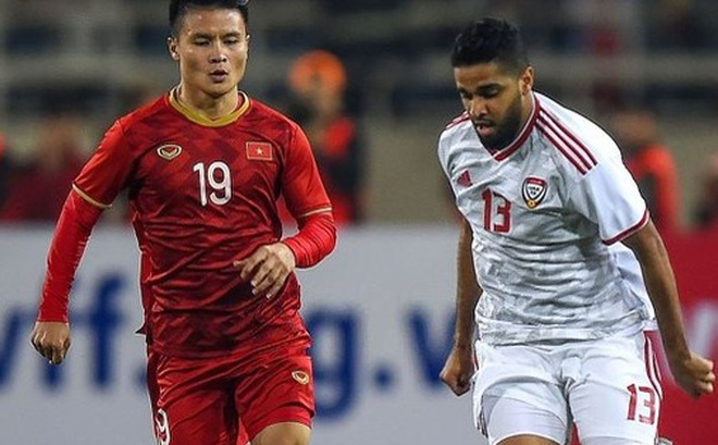 Đối thủ ở trận ra quân của U23 Việt Nam tự tin đánh bại thầy trò Park Hang-seo bằng thứ 'vũ khí' này