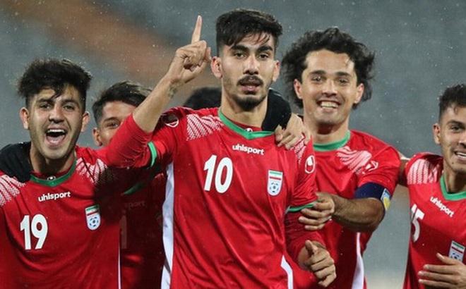 Căng thẳng Mỹ - Iran khiến VCK U23 châu Á 2020 bị vạ lây dù khai mạc đã cận kề