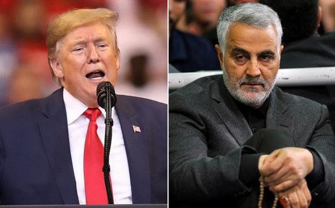 Căng thẳng Mỹ - Iran: Ông Trump sẽ 'giơ cao đánh khẽ'?