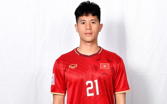 Trước ngày U23 Việt Nam đấu UAE, thầy của Đình Trọng vẫn lo anh chàng quá nóng vội để trở lại sau chấn thương