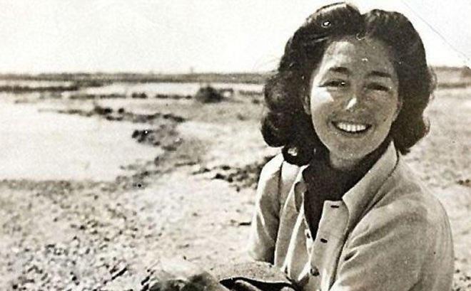 Nữ điệp viên sát thủ thầm lặng thời Thế chiến thứ hai