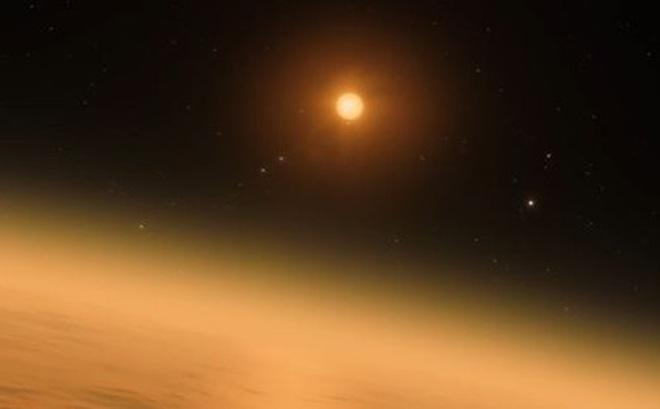 Bí ẩn hành tinh tương đồng với Trái Đất 95% tiềm ẩn sự sống