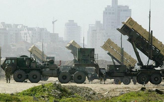 """Tiết lộ nguyên nhân """"lá chắn thép"""" Patriot của Mỹ án binh bất động khi Iran nã tên lửa"""