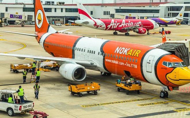 16 hãng hàng không có máy bay được sơn đẹp nhất