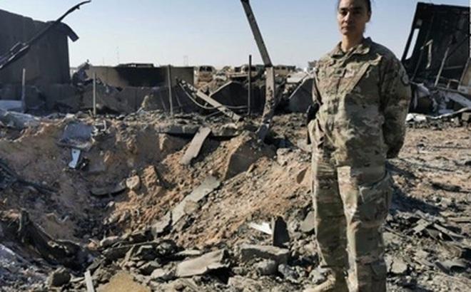 Quân đội Mỹ đã biết trước việc bị Iran tập kích