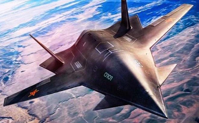 Hé lộ các chiến đấu cơ mới của quân đội Trung Quốc trong thập niên 2020