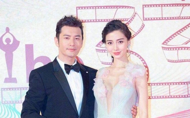 Chỉ bằng câu nói này Huỳnh Hiểu Minh ngầm khẳng định cuộc hôn nhân với Angelababy đã tan vỡ?