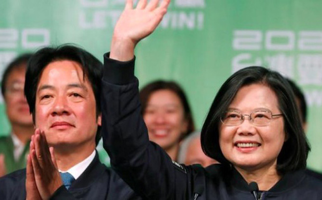 Hậu bầu cử Đài Loan, truyền thông Trung Quốc hé lộ động thái rắn từ Bắc Kinh