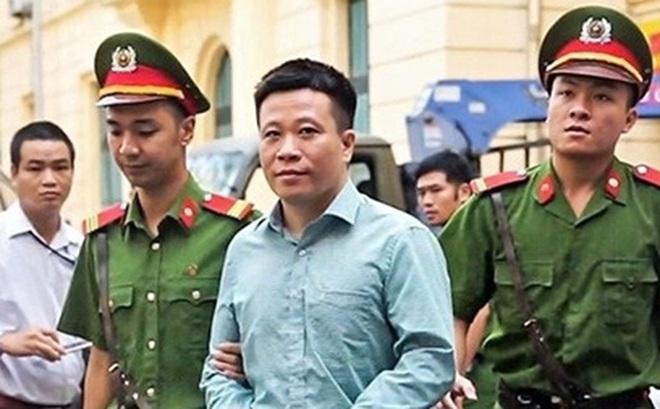 Gây thiệt hại cho OceanBank, Hà Văn Thắm nhận thêm 15 năm tù