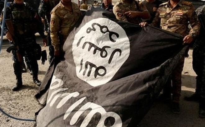 """Khủng bố IS """"cám ơn Mỹ"""" vì giúp giết hại tướng Soleimani"""
